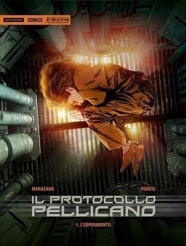 protocollo pellicano fantastica 12 cover