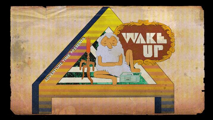 Titlecard_S6E1_wakeup