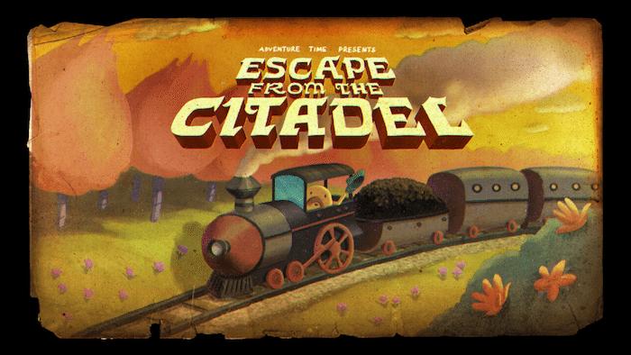 Titlecard_S6E2_escapefromthecitadel