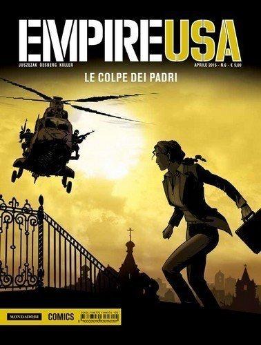 empire usa 6
