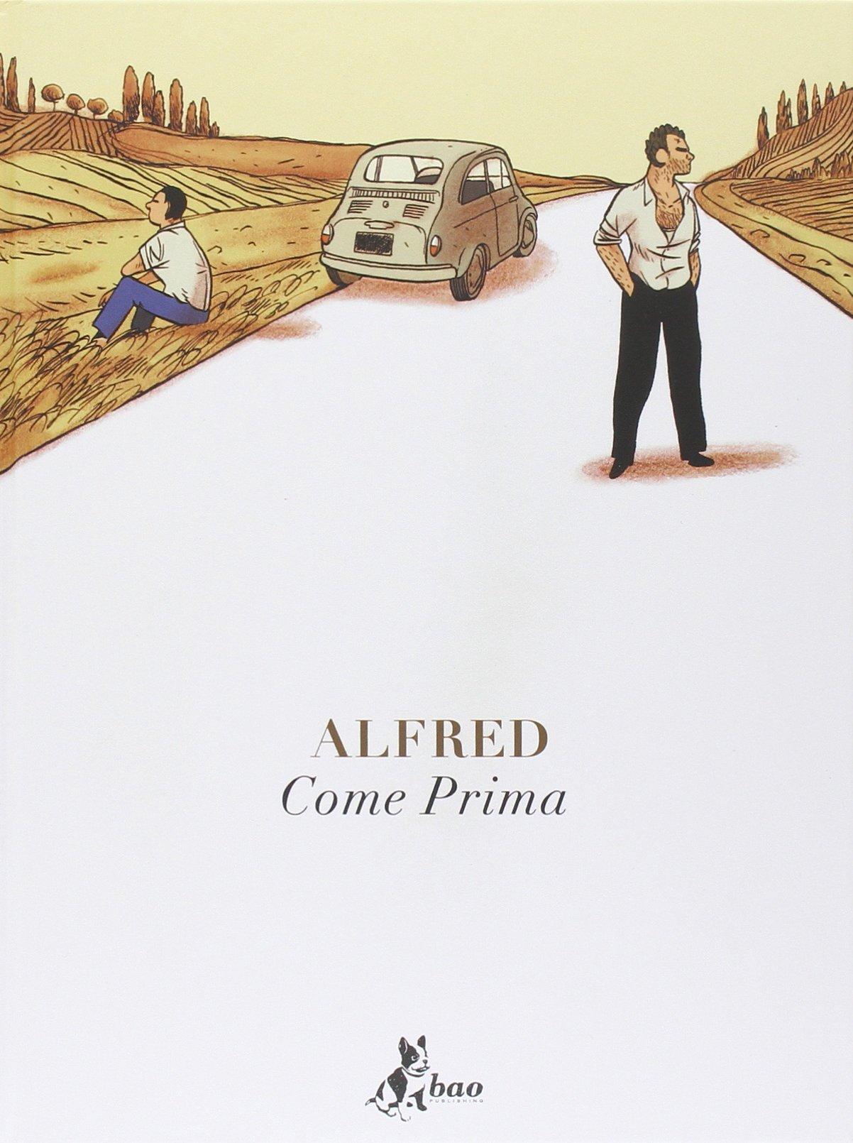 COME-PRIMA