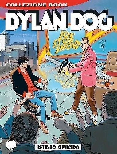 Dylan Dog Collezione Book 227