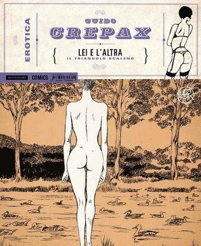 crepax erotica 13 00