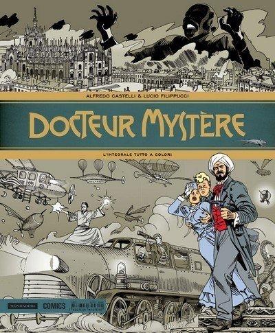 docteur mystere