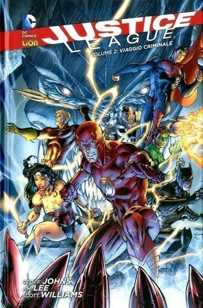 justice league 2 new 52 limited