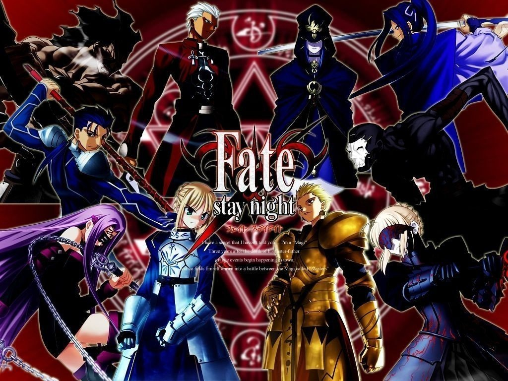 fate stay