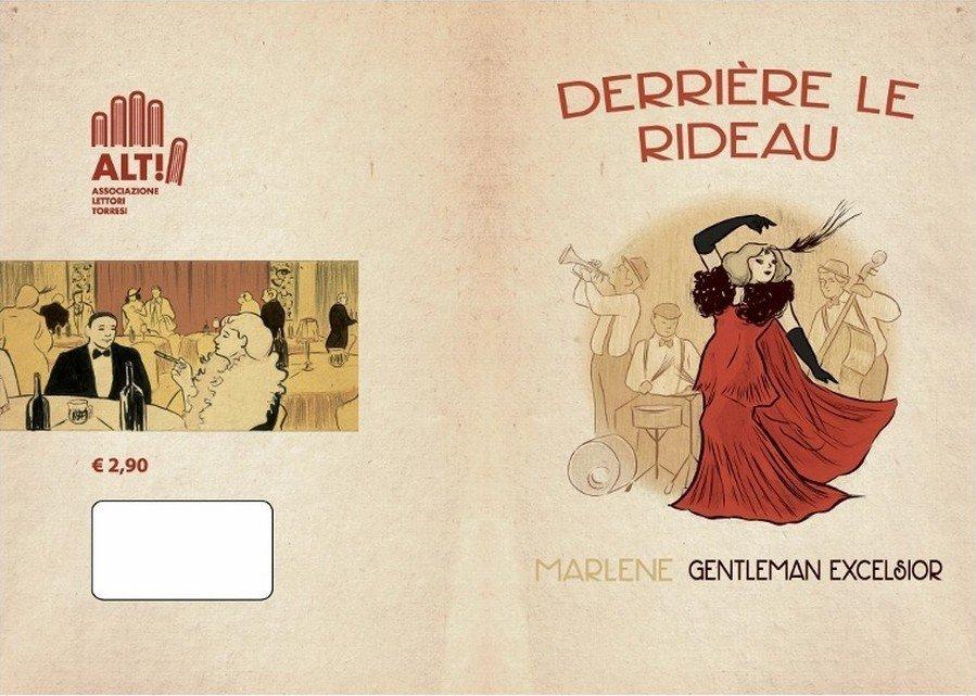 Derriere-Le-Rideau
