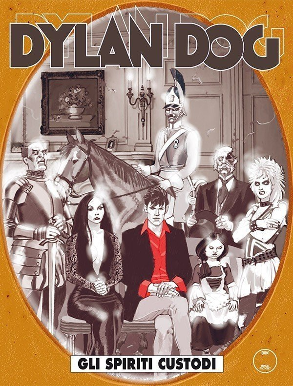 Dylan Dog 345_cover