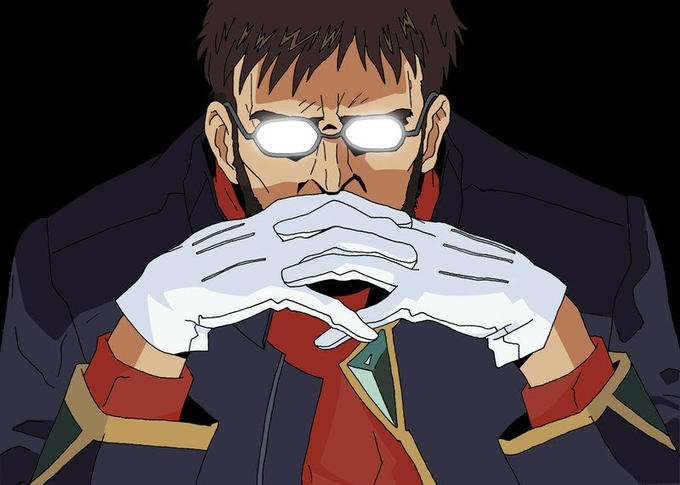 Gendo_Ikari_by_Darthval