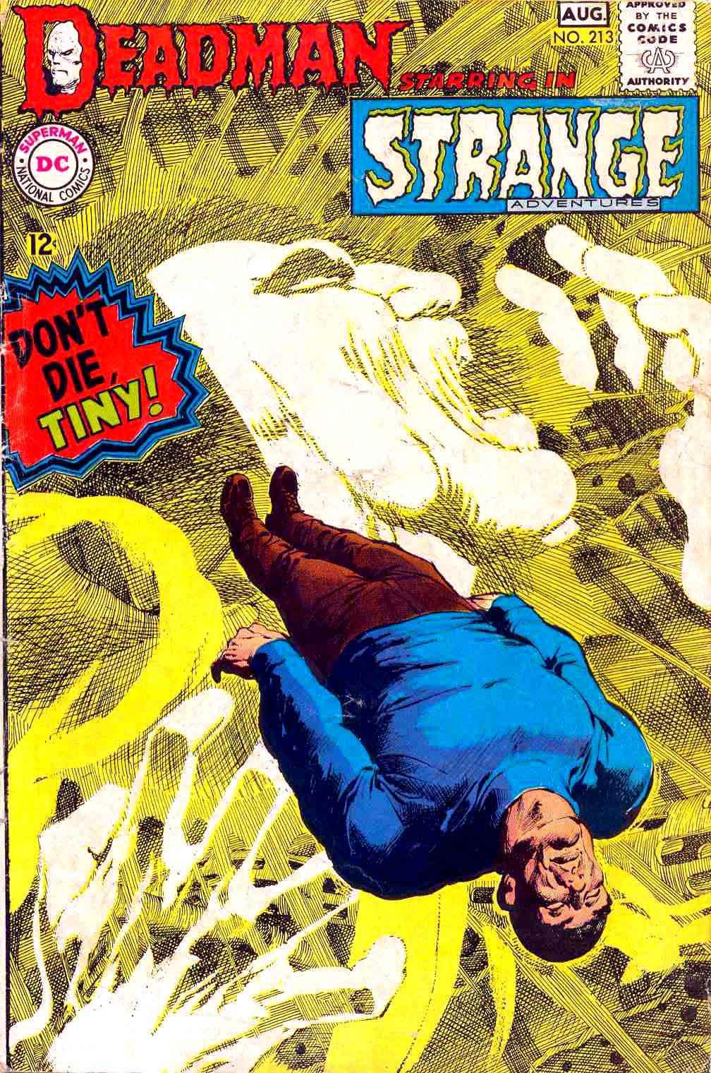 Neal Adams-cover-psichedeliche