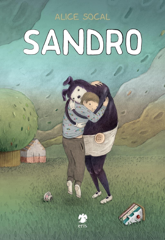 sandro-cover
