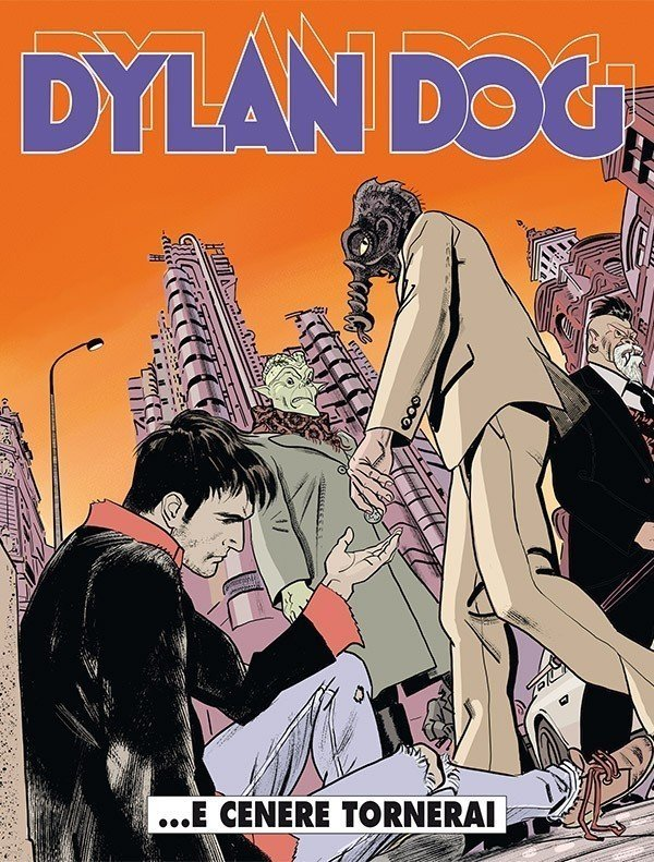 Dylan Dog 346_cover
