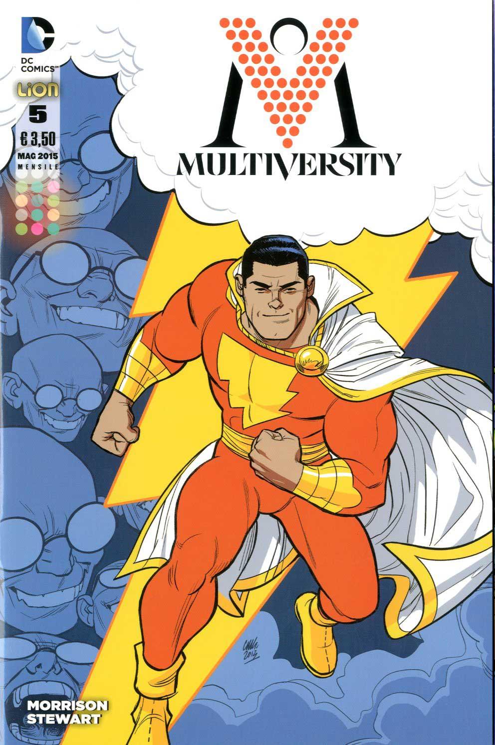 MULTIVERSITY-005