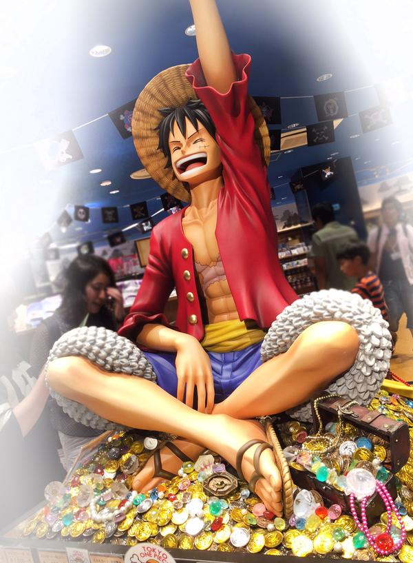 one piece tower 2