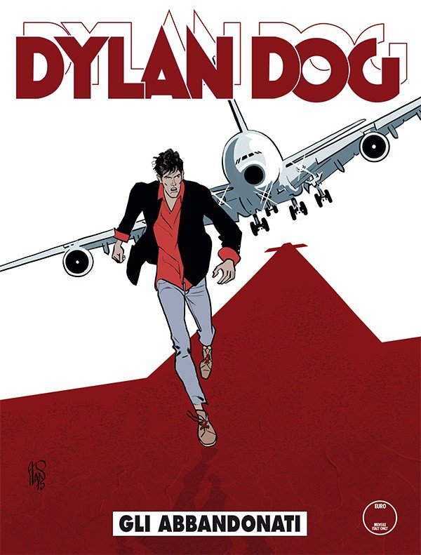 Dylan Dog 347_cover