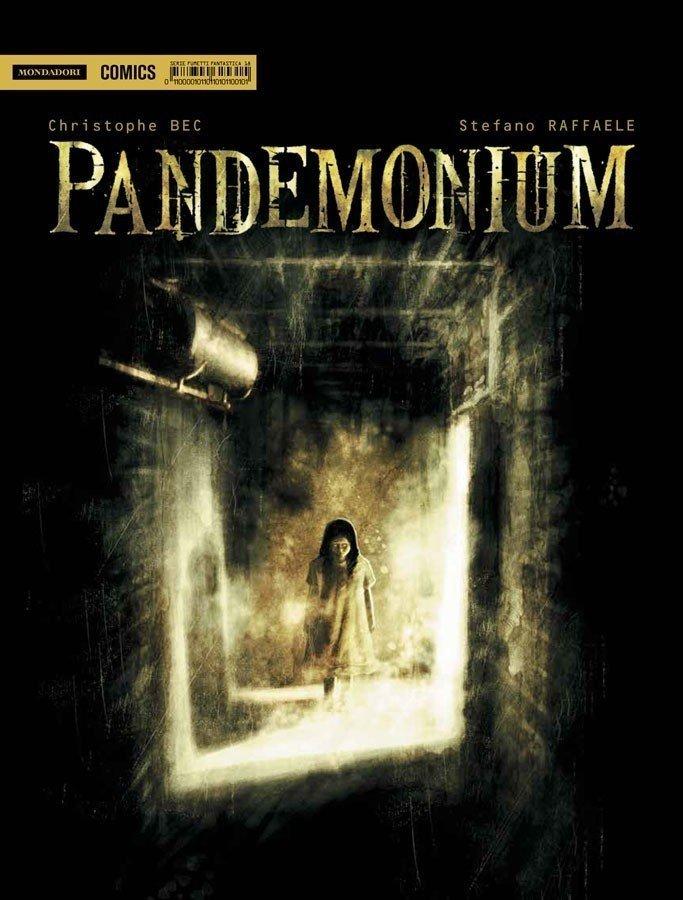 PandemoniumL