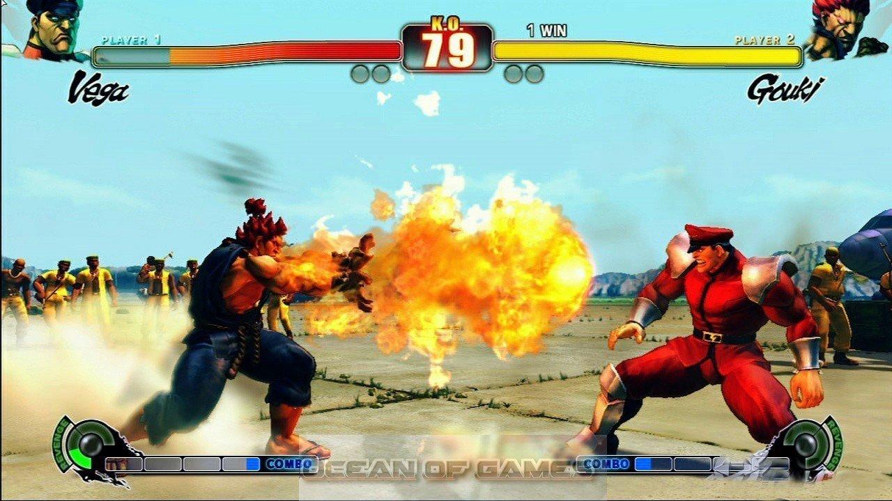 Street-Fighter-IV-Setup-Free-Download