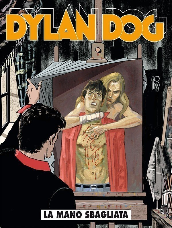 Dylan Dog 348_cover