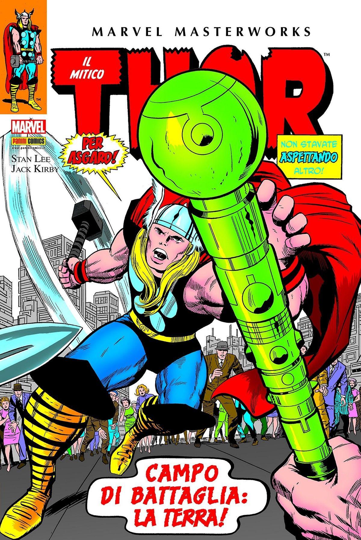 Marvel_Masterworks_Thor_4_panini_fronte