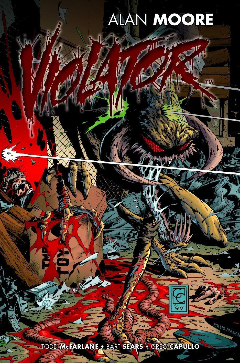 Violator-Panini-Comics-cover