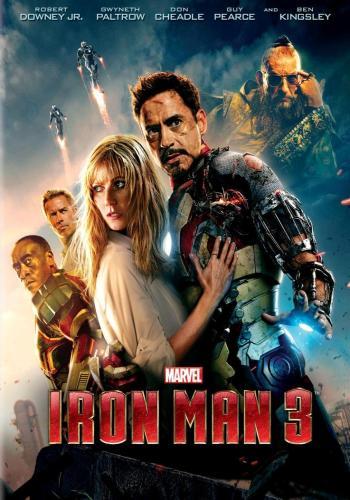 Iron Man 3 jpeg