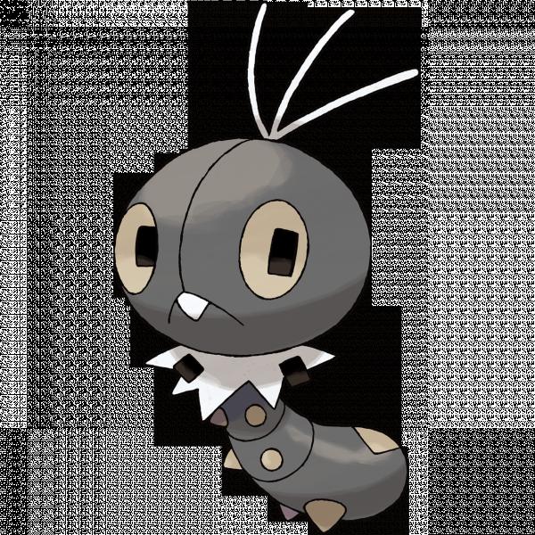 scatterbug