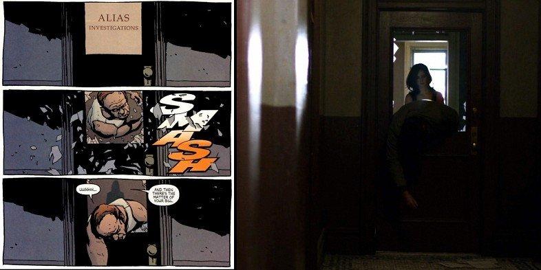 Jessica-Jones-Easter-Egg-Opening-Comic-Scene