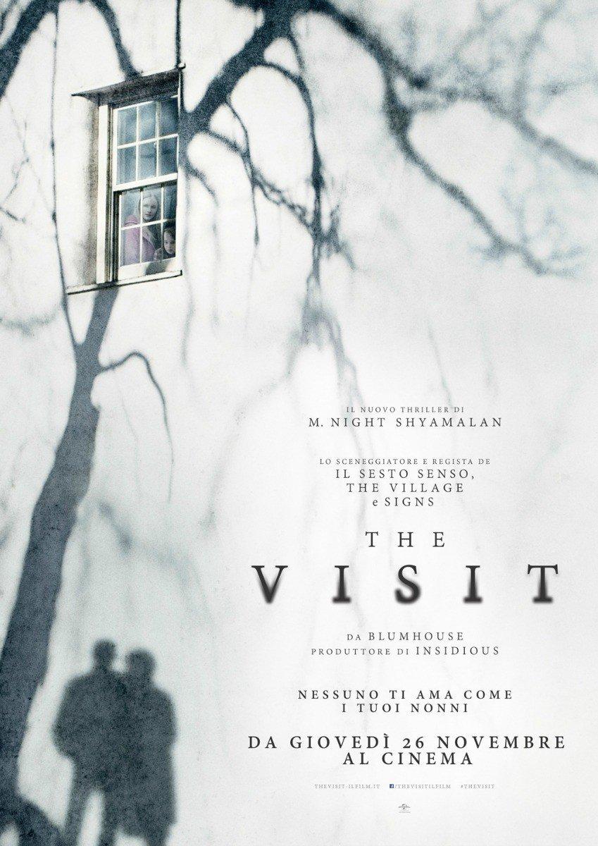 The Visit - ITA