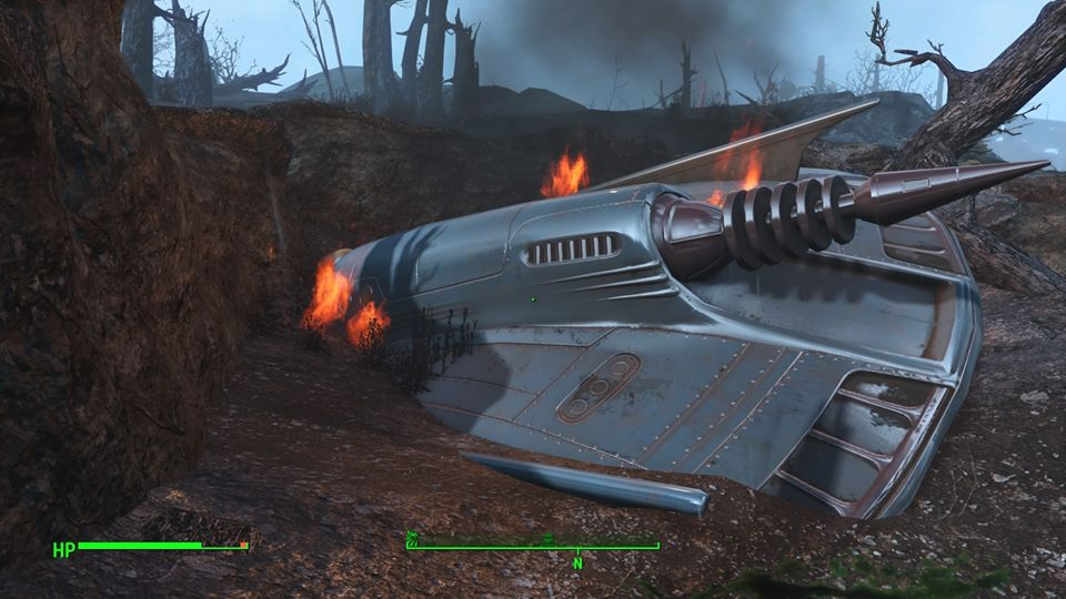 fallout4_crashed_spaceship