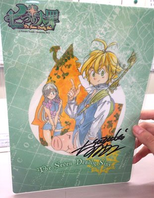 TheSevenDeadlySins_Shikishi