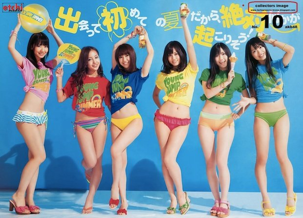 akb48-idol-group-decline-popularity-tv-commercials