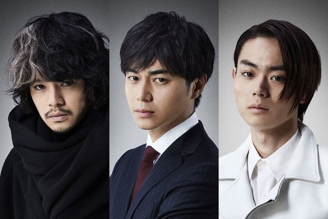 deathnote 2016_cast