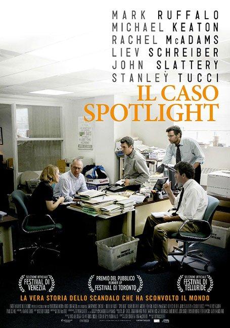 il-caso-spotlight-poster