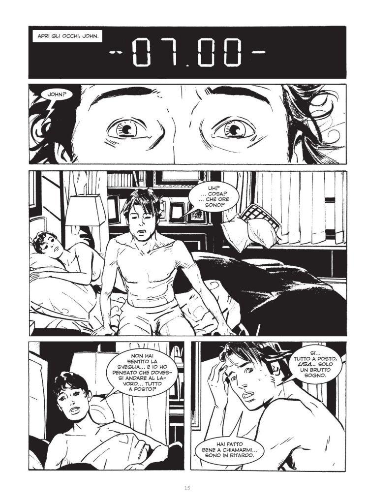 Prima Pagina della nuova edizione