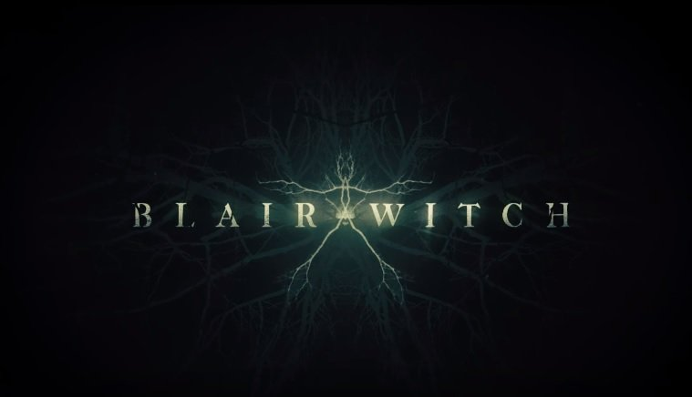 Blair Witch (1)