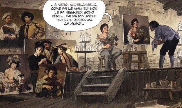 1430568921942Milo_Manara_-_Caravaggio_a_fumetti