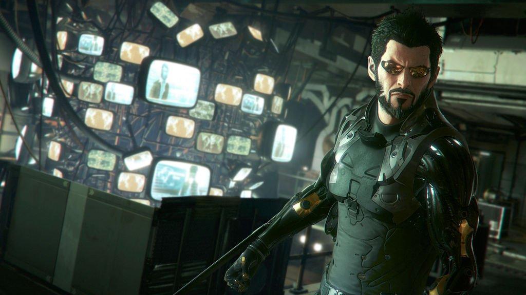 Deus Ex Mankind Divided 4