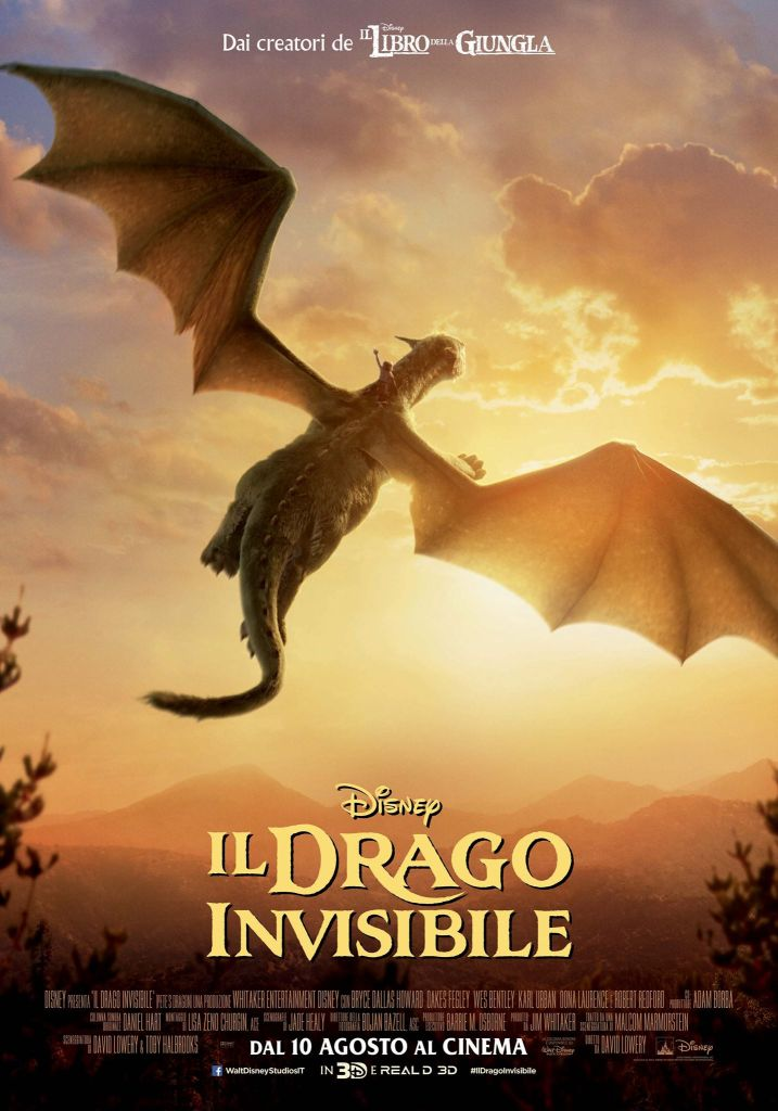 Il Drago Invisibile (2)