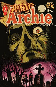 AfterlifewithArchieIssue1cover