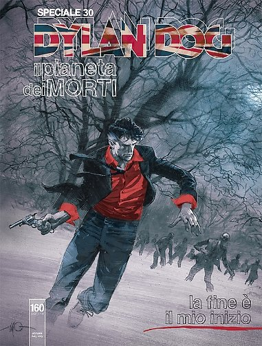 Speciale Dylan Dog 30