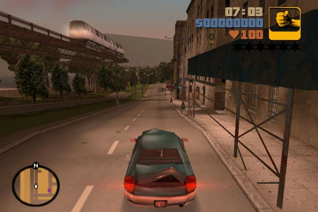 best-video-games-grand-theft-auto-3
