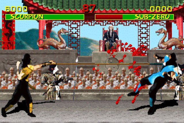 best-video-games-mortal-combat