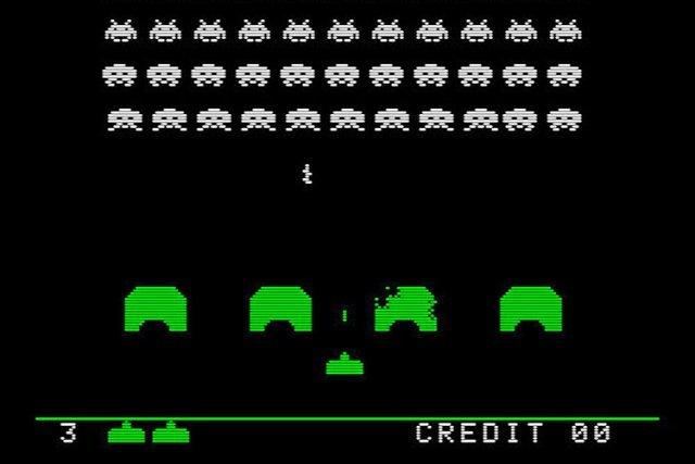 best-video-games-space-invaders
