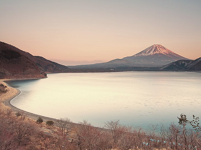 lake-motosu-fuji-five-lakes