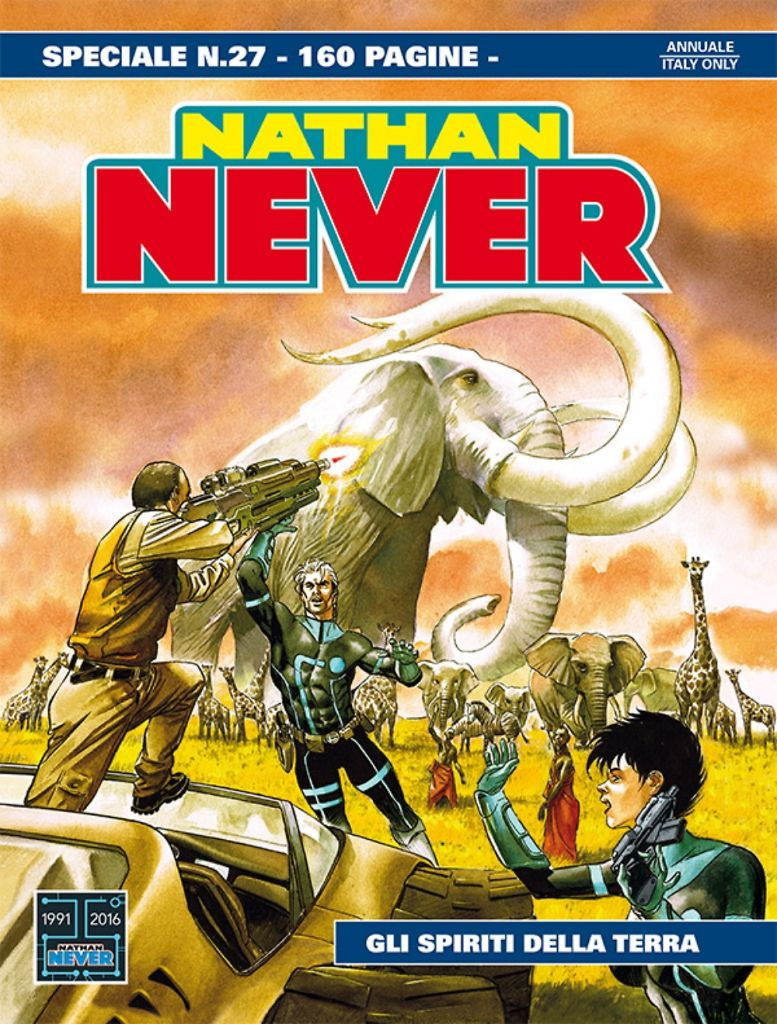 Speciale Nathan Never 27
