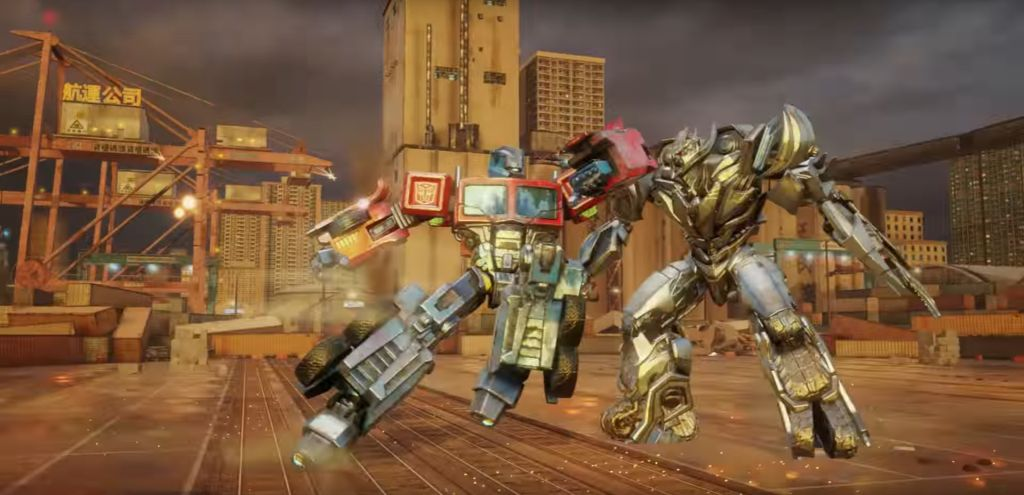 Trasformers Forged to Fight (6)