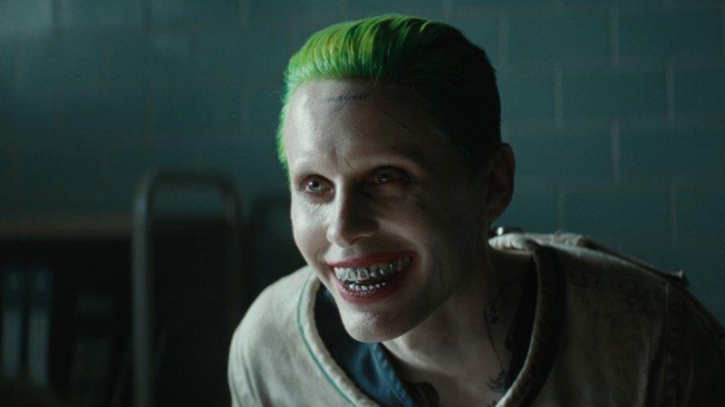 Il Joker di Jared Leto sarà presente in Justice League Snyder Cut