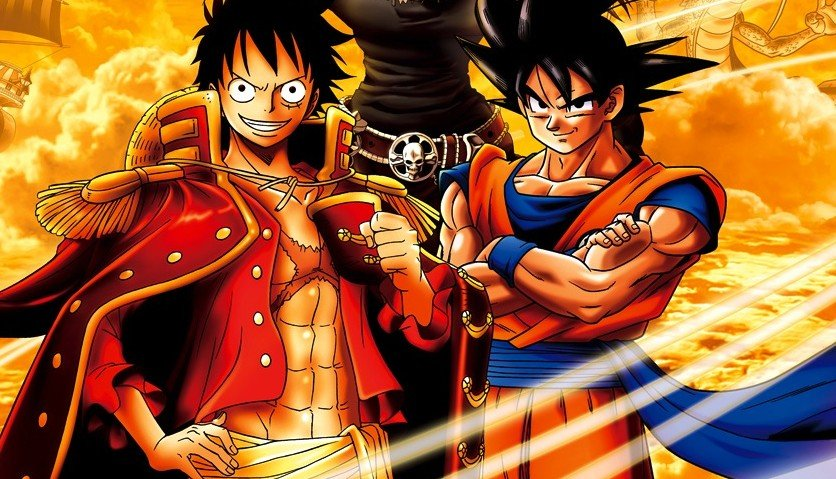 Jump force 3 nuovi personaggi giocabili da one piece - Dragon ball one piece ...