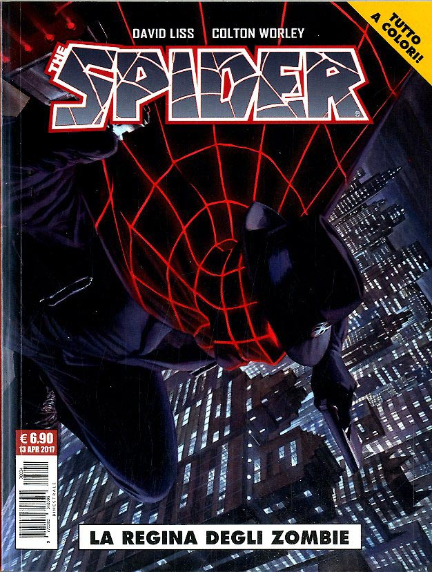 The-Spider-n.-1
