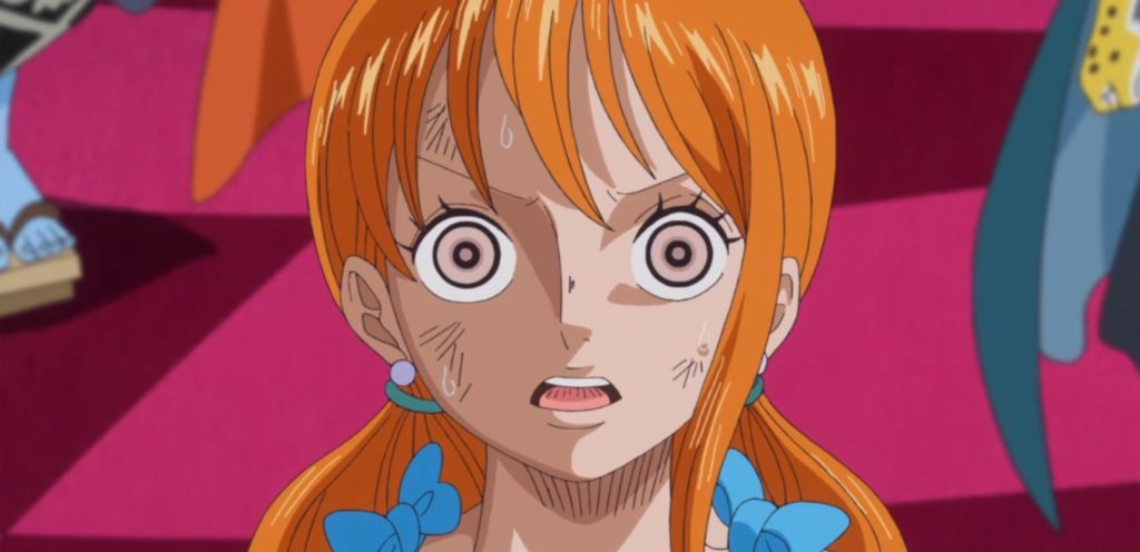 One Piece: Eiichiro Oda rivela un dettaglio sessuale su un personaggio - MangaForever.net